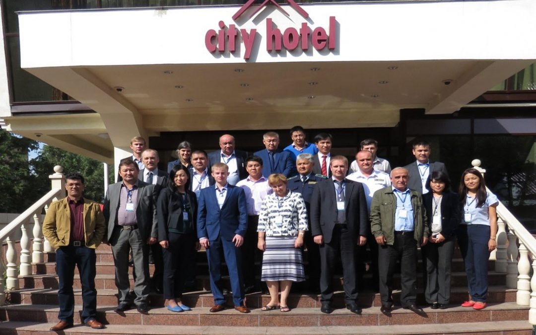 Bishkek hosts regional technical workshop to combat illegal wildlife trade in Central Asia