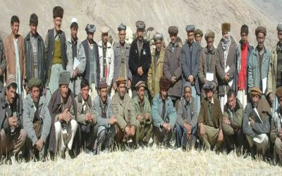 Snow leopard conservation updates: Afghanistan