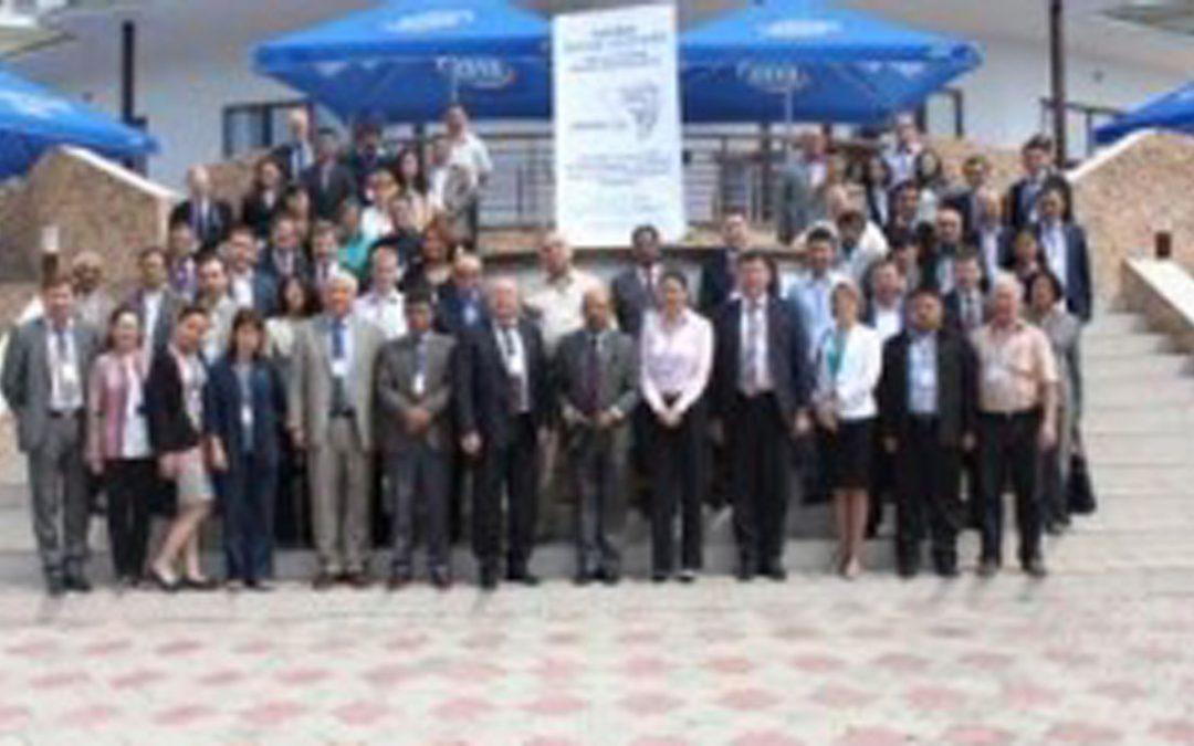 Глобальный семинар по планированию действий, лидерству и развитию потенциала