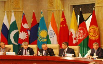 2nd Steering Committee Meeting to be held in Nepal