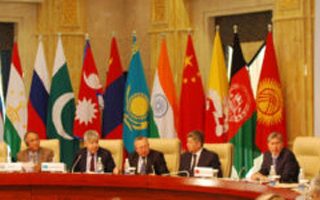 3rd GSLEP Steering Committee Meeting