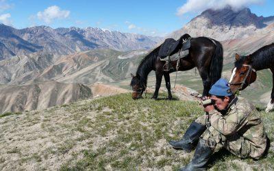 World Wildlife Day: Anti-Poaching Heroes Honored